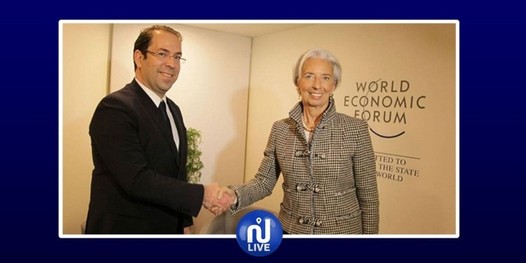 صندوق النقد الدولي محذّرا: على تونس عدم الترفيع في الأجور مرة أخرى