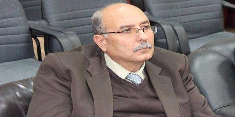 وفاة الدكتور أحمد الحذيري أستاذ الحضارة في الجامعة التونسية