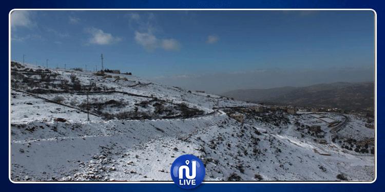 نـبّر: منطقة الشتاتلة دون كهرباء واتصالات منذ يومين