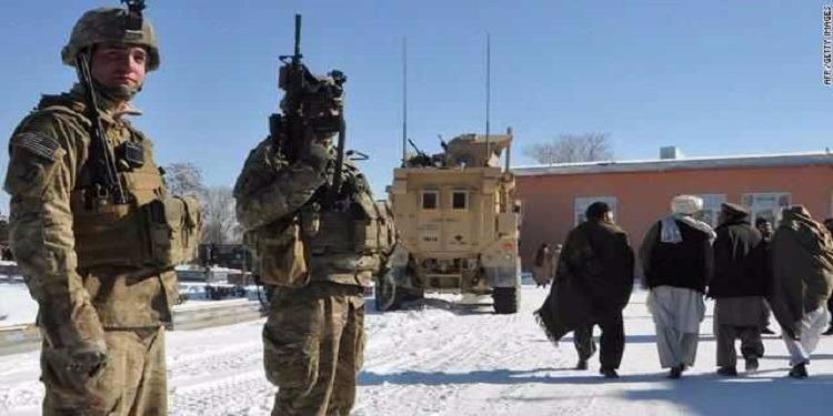 أمريكا : تم القضاء على 750 ''داعشي'' في أفغانستان منذ شهر مارس