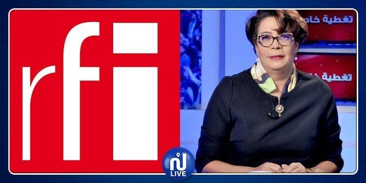 Garrach rejette  les déclarations relayées par RFI
