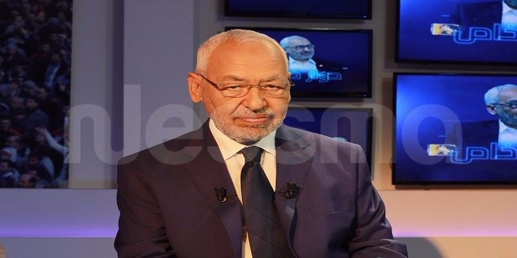 راشد الغنوشي يعلق على تصريحات وزير المالية