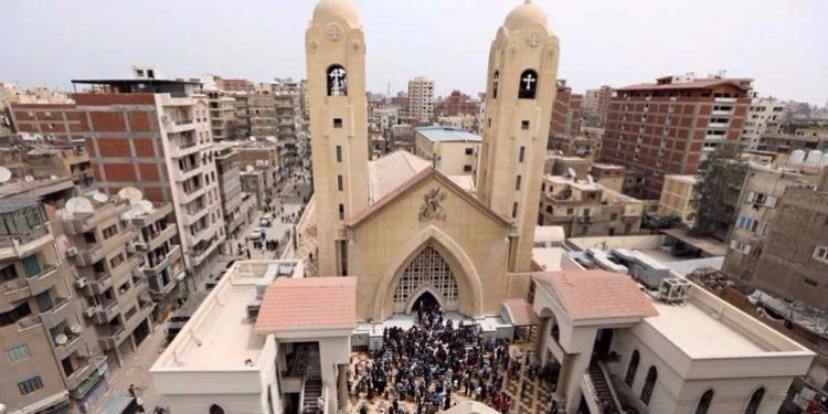 Égypte : trois jours de deuil national après les attaques terroristes contre les églises