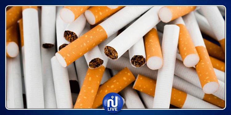 330 مليون علبة سجائر تُباع في السوق السوداء سنويا بتونس