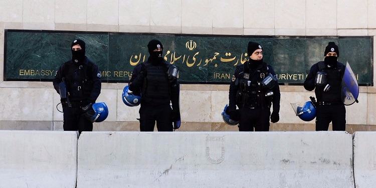 إيران: إعتقال 27 عنصرا من تنظيم ''داعش'' خططوا لهجوم إرهابي