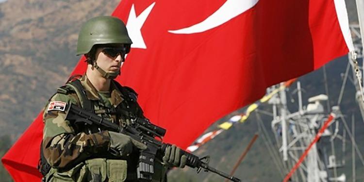 الجيش التركي ينفي استهداف مستشفى في عفرين