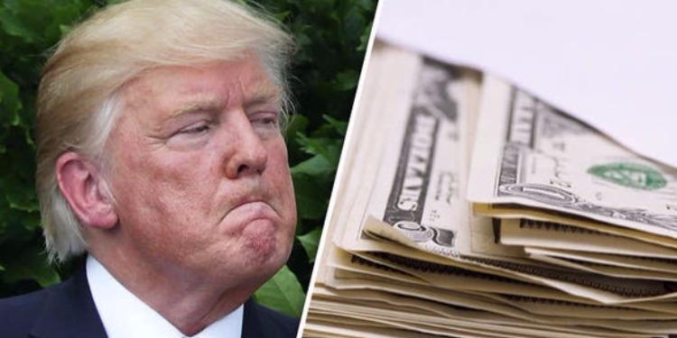 تقرير يكشف تراجع ثروة ترامب
