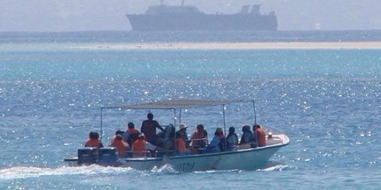 الهوارية : إحباط عملية إجتياز للحدود البحرية خلسة