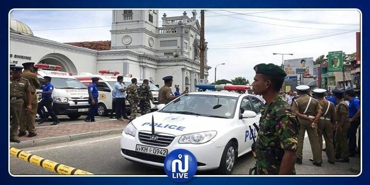 L'EI revendique les attentats au Sri Lanka