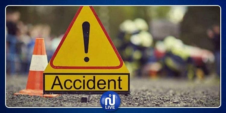 صفاقس: وفاة شخصين وإصابة 5 آخرين في حادث مرور