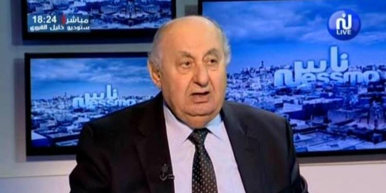 الصادق بلعيد: ''تكوين أغلبية قوية ومتناسقة يمكن أن يحل أزمة البلاد''