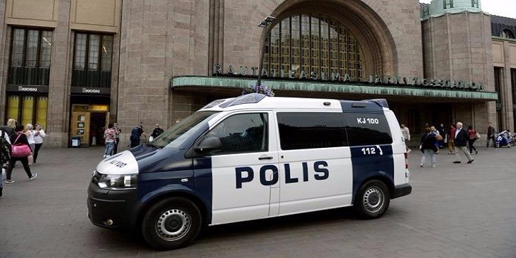 فنلندا: الكشف عن الاسم الحقيقي للمشتبه به في هجوم بسكين
