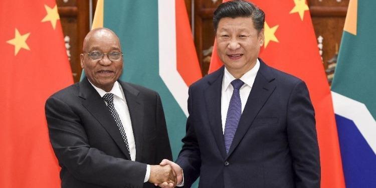 Le sommet Chine-Afrique démarre ce lundi