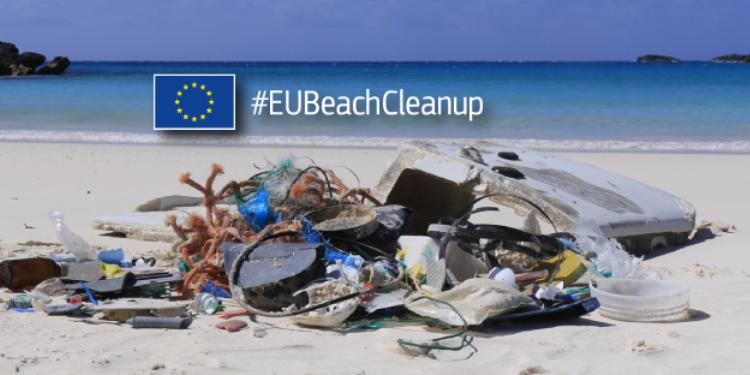 Nettoyage du littoral: Demain à la plage de La Goulette (Photo)