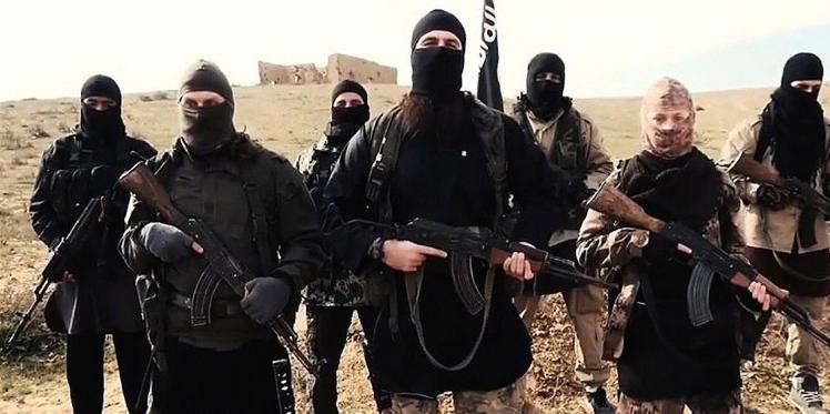 """داعش تتبنى مجزرة باريس وتقول """"بعد باريس حان الآن دور روما ولندن وواشنطن"""""""