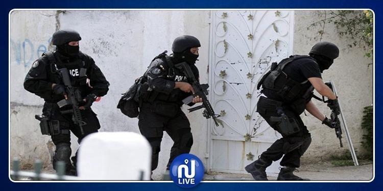 خاص: تواصل البحث عن 4 عناصر 'تكفيرية' فروا البارحة وسط العاصمة