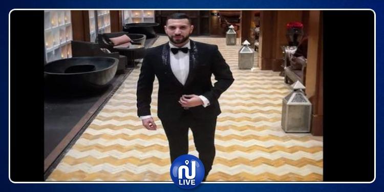 مراكش: نضال السعدي ينال جائزة أفضل ممثل عن دوره ''في عينيا''