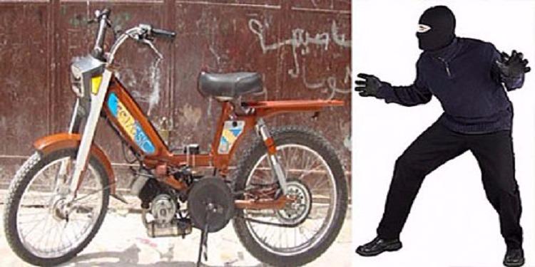 المنستير: القبض على منحرف قام بسرقة دراجات نارية من مستشفى فطومة بورقيبة