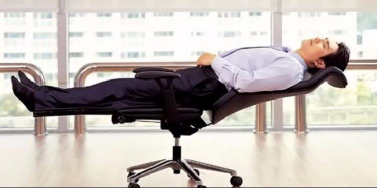 Les secrets d'une sieste réussie