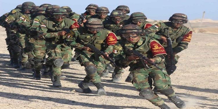 الجيش المصري يعلن مقتل 27 مسلحا