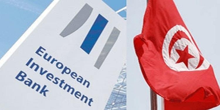 Accord de crédit entre la Tunisie et la BEI de 481 MD