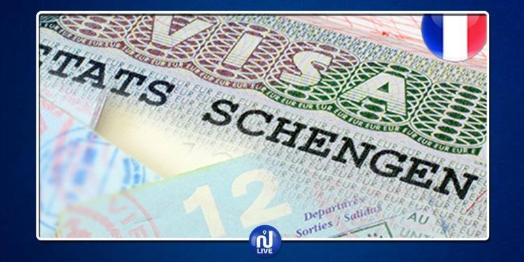 إجراءات جديدة للحصول على تأشيرة سفر إلى فرنسا