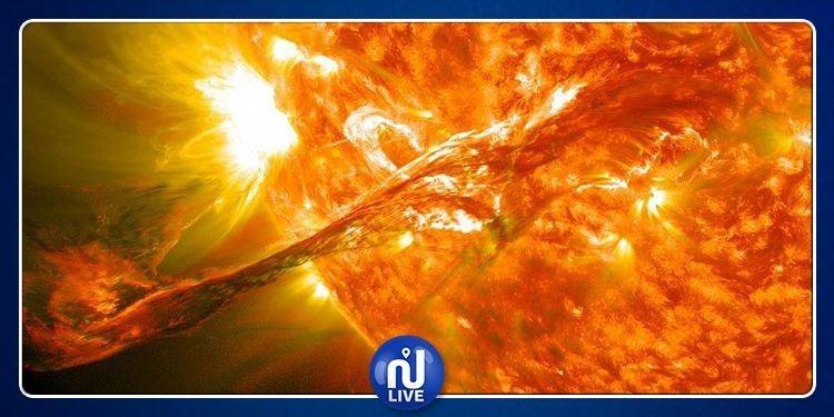 الصين تبتكر شمسا إصطناعية حرارتها أقوى من الشمس بـ6 مرات (فيديو)