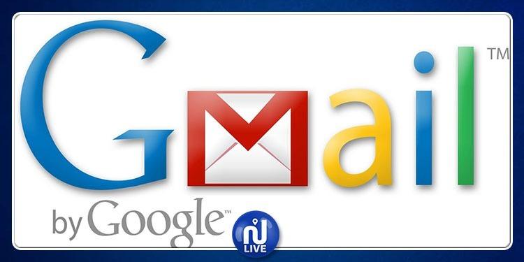 Gmail: 100 millions de spams bloqués par jour…