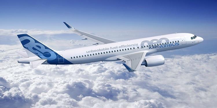 Tunisair négocie avec Airbus, pour réceptionner 5 avions, avant 2020
