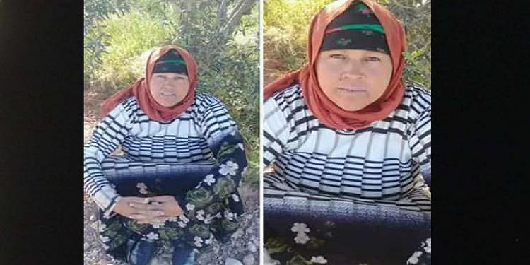 Disparition inquiétante d'une dame près du Mont Salloum