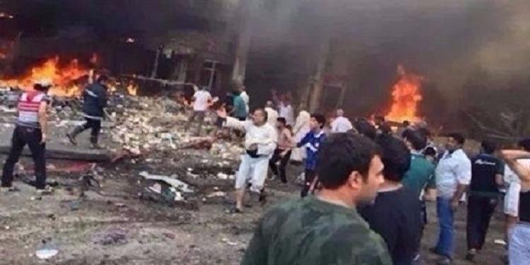 العراق : قتلى وجرحى في هجوم إنتحاري شمالي بابل