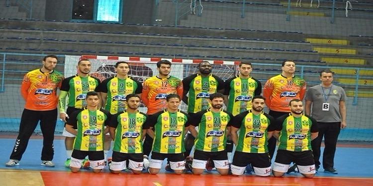 كرة اليد : ساقية الزيت تنظم البطولة العربية