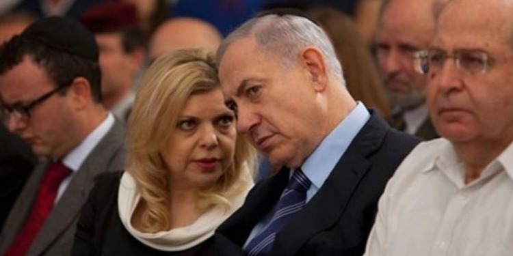 بنيامين نتنياهو وعائلته يخضعون للتحقيق