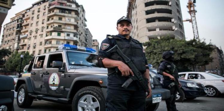 مصر : مقتل شرطيين ومدني في هجوم شمال القاهرة