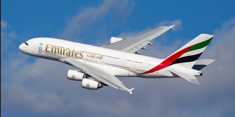 طيران الإمارات تعزز رحلاتها نحو تونس