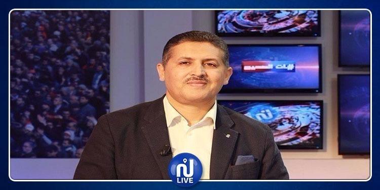 عماد الدايمي: الشاهد يوظّف مؤسسات الدولة للانتقام من خصومه
