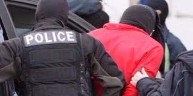 Ministère de l'Intérieur : Démantèlement d'une cellule terroriste