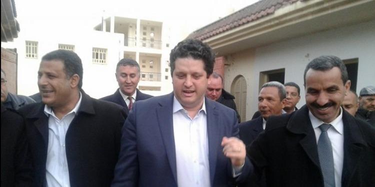 وزير التجارة: ''لا بدّ من التفكير في مشروع نقل سُوق الجملة بجندوبة خارج مناطق العمران''