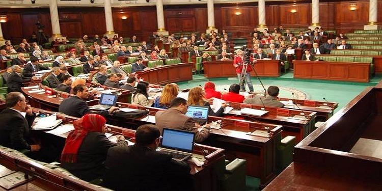 30 نائبا من المعارضة يطعنون في دستورية قانون المقاطع الرخامية