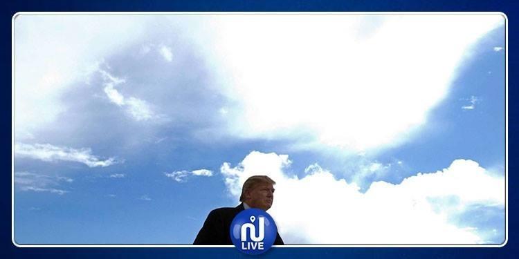ترامب ساخرا: ''أيها الاحتباس الحراري عد إلينا.. نحن في حاجة إليك''