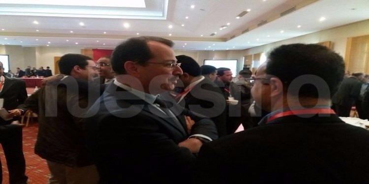 عدد من المسؤولين والسياسيين ينضمون الى نداء تونس وعودة بلحاج وشوكات (فيديو)