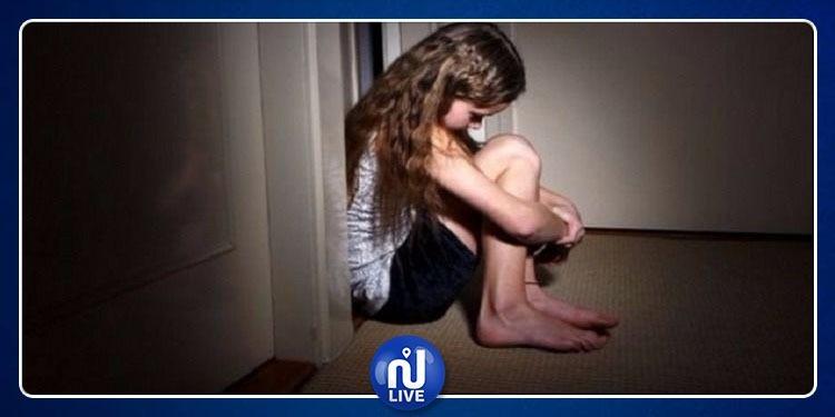 موسكو: أم تحتجز طفلتها في ظروف صعبة (فيديو)