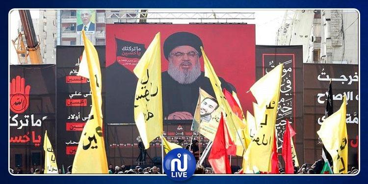بريطانيا تصنّف حزب الله تنظيما إرهابيا