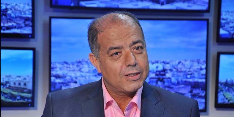 أحمد السافي: 'ملف شفيق جراية ملف أجوف وفارغ'