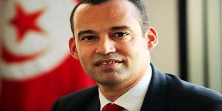 Officiel : Yassine Brahim président de Afek Tounes