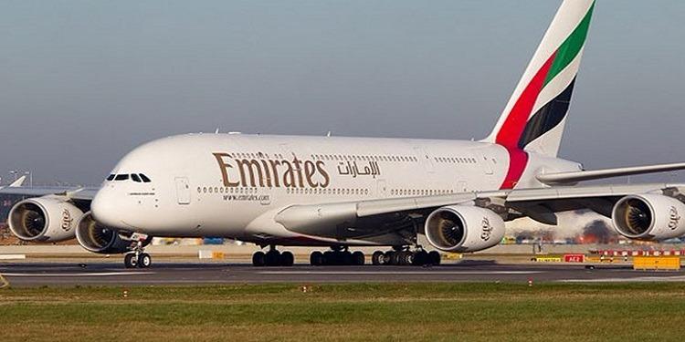 شركة الطيران الامارتية تمنع النساء التونسيات من السفر الى دبي