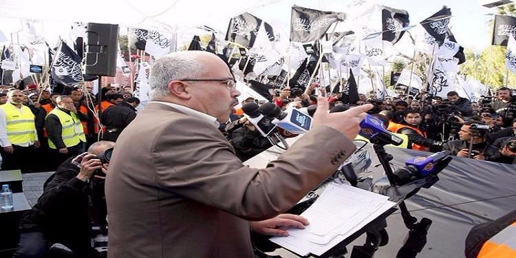 قرار استعجالي بإيقاف تنفيذ منع المؤتمر السنوي لحزب التحرير