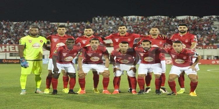 متساويا مع الانتر: النجم الساحلي الفريق التونسي الوحيد في تصنيف الأندية  الأكثر تتويجا قاريا