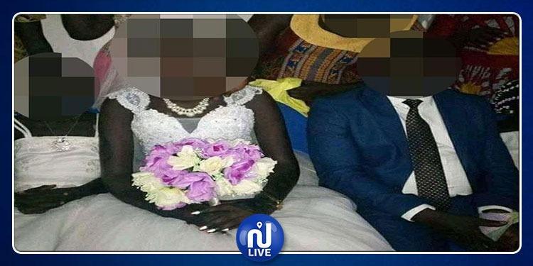 اشترى عروسه الـعاشرة من مزاد فايسبوكي بـ 500 بقرة و3 سيارات (صور)
