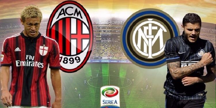 البطولة الإيطالية : الميلان يخطف التعادل من الإنتر في آخر ثواني دربي الغضب